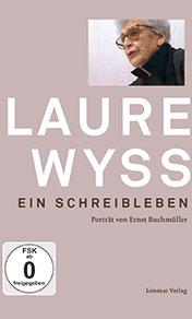 Laure Wyss DVD Ein Schreibleben
