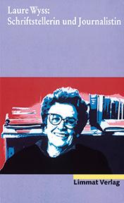 Buchcover: Schriftstellerin und Journalistin
