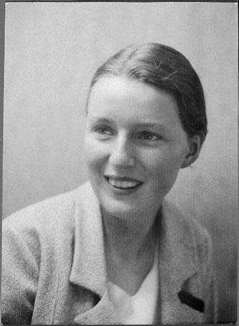 Gertrud Heinzelmann